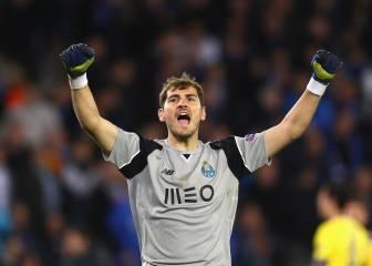 En Francia aseguran que Zubi quiere a Casillas en el Marsella