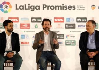LaLiga Promises se televisará en directo en más de 15 países