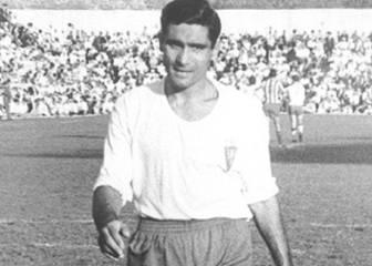 Sanción de veinticuatro partidos a Cortizo (1964)