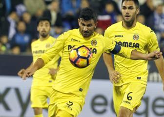 Musacchio, Costa y Mario, los siguientes para renovar