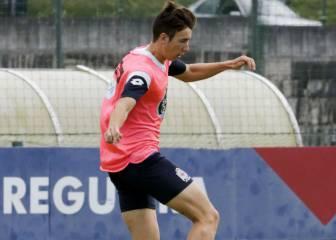 Saúl cambiará de equipo y apunta al Mallorca