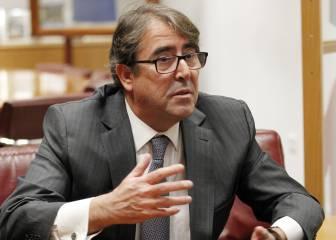 Jorge Pérez solicita a la RFEF una Asamblea Extraordinaria urgente por el reparto de Copa