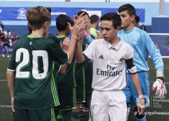 Cuartos de final: Sevilla-Madrid, Betis-Sporting, PSG-Barça y Atleti-Villarreal