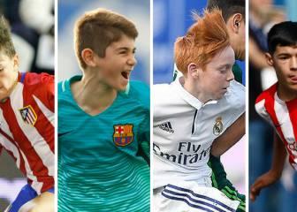 El Madrid, al Miniclásico en semis con el espíritu de Ramos