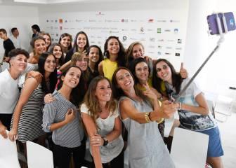 Florentino da luz verde a un Madrid femenino galáctico