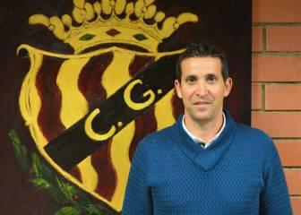 Juan Merino, nuevo entrenador del Nàstic de Tarragona