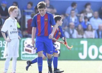 Barça y Atleti, a la final tras eliminar a Madrid y Sporting