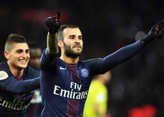 Roma y Milán quieren reforzarse con Jesé y Deulofeu