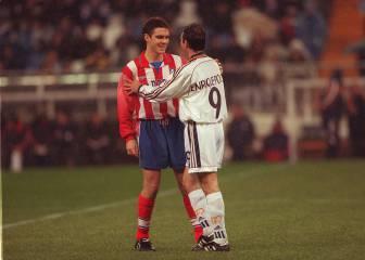 Enrique Ponce y José Tomás dirigen los ataques del derbi (1998)