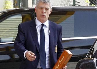 Confirmado: Galán también denuncia a Villar por el 'caso Haiti'