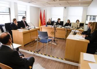 El 11-E habrá fallo por el juicios de los Estatutos del Madrid