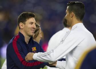 El Madrid, favorito en LaLiga; el Barça para Champions y Copa