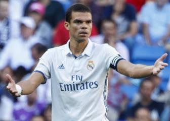 Pepe ya puede firmar con otro club: al acecho China, Premier...