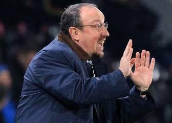 El Newcastle de Rafa Benítez pierde y se cae del liderato