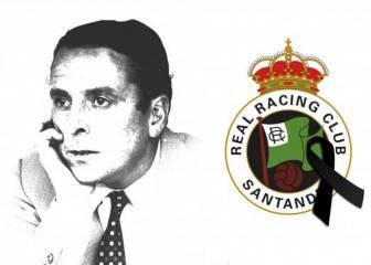 Fallece Moruca, exentrenador y exjugador del Racing