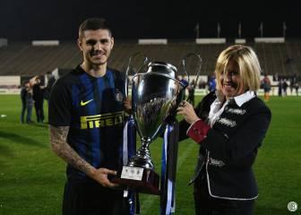 El Inter de Milán se lleva el Trofeo Casino Marbella