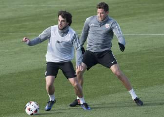 Valverde ensaya la presión alta para incomodar al Barça