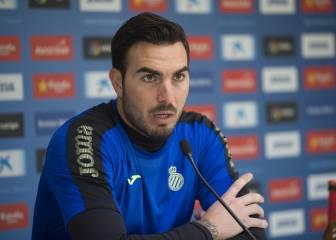 """Roberto: """"A día de hoy no me he planteado ninguna salida"""""""