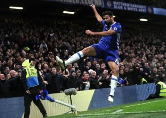 El Chelsea quiere poner la sentencia a la Premier