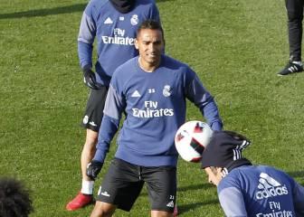 La Juve quiere a Danilo para ser alternativa de Dani Alves