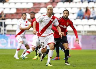 Piti se desvincula del Rayo y firma por el AEL Limassol
