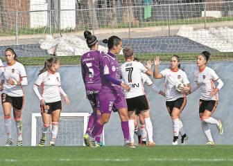 La Liga Iberdrola cuenta con 33 extranjeras en diez equipos