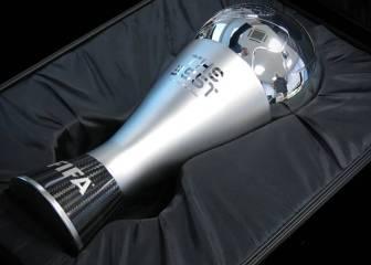 'The Best': lo que debes saber sobre la gala FIFA de este lunes