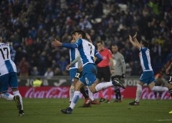 El Espanyol no cae pero tampoco vuela más alto