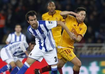 La derrota contra el Sevilla pasa más factura de lo esperado