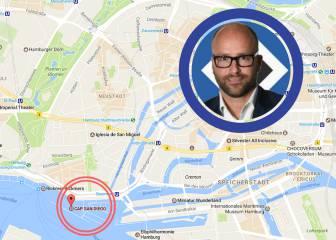 La extraña desaparición de un directivo del Hamburgo