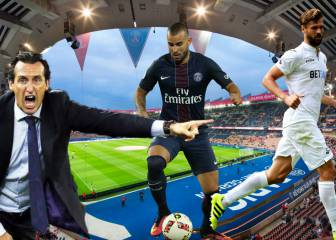 Emery eyes Llorente move with Jesé set for exit door