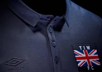 Indignación en el West Ham por prohibir esta camiseta