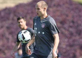El Bayern hace oficial la cesión de Badstuber al Schalke