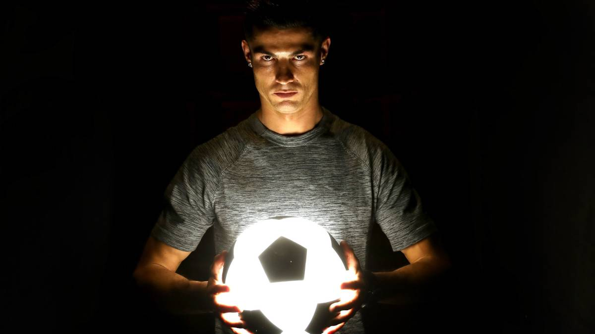 """Cristiano: """"Ya estoy en la historia del fútbol, ese era mi objetivo"""""""