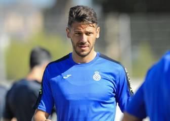Demichelis rescinde con el Espanyol; sólo jugó 98 minutos