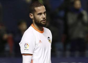 Mario Suárez explica por qué fue central: