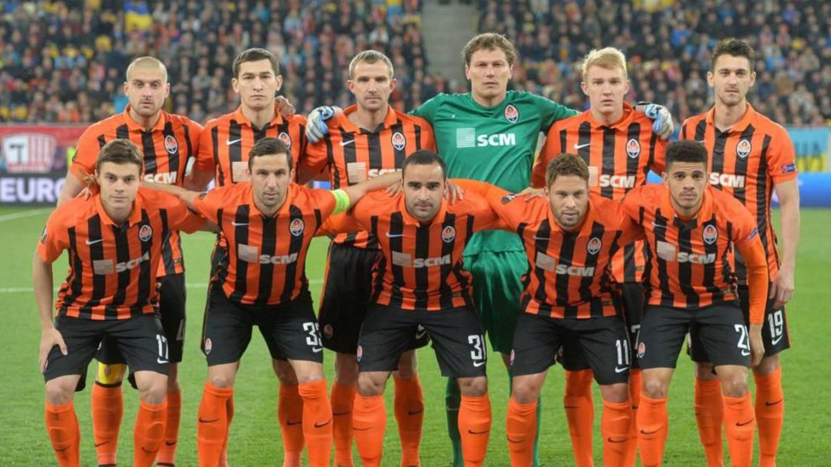 El Shakhtar-Celta se jugará en Kharkiv, a 300kms de Donetsk