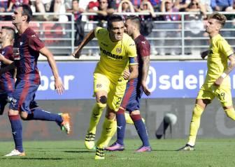 Trigueros y LaLiga dan fe al Villarreal y agitan a la Real