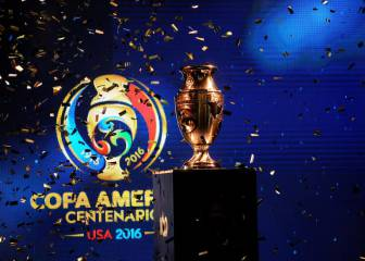 United States want their own version of Copa América in 2020