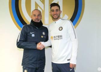 El Inter ficha a Gagliardini