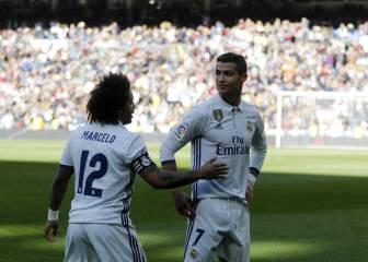 Cristiano es el mejor y el Madrid será campeón, según el CIES