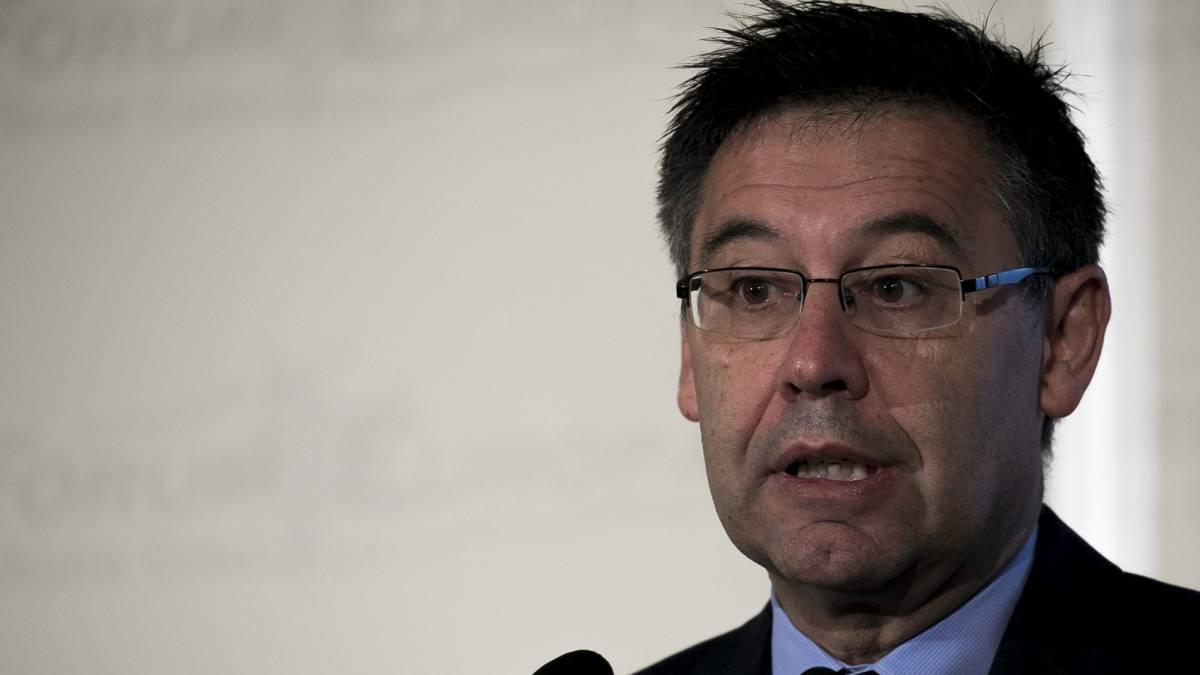 """""""Si el Barça va bien muchas cosas van bien en Cataluña"""""""