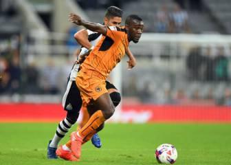 El holandés Ola John jugará en el Deportivo cedido hasta junio
