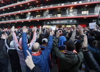 El Espanyol agota las entradas para la visita a Mestalla