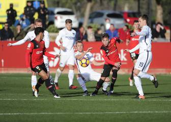 Mallorca y Hertha firman tablas con goles de Cano y Stocker