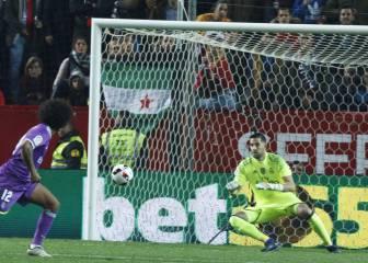 Casilla: