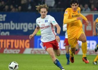 Según Bild, el Valencia quiere traer de vuelta a Halilovic