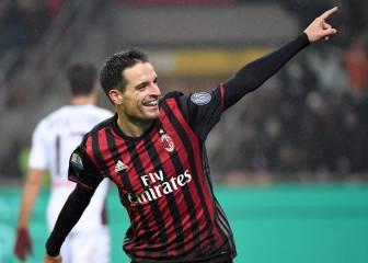El Milán se clasifica para cuartos de 'Coppa': jugará con la Juve