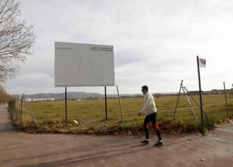 La ciudad deportiva de Alcalá se iniciará en dos meses