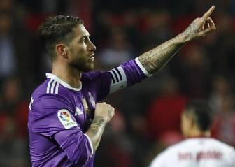 El Madrid sale en tromba a defender a Ramos: